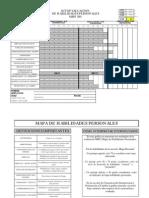 Autoevaluacion de Habilidades Personales Mhp 200