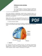 Geologia Do Petróleo e Gás Natural