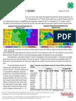 nebraska ag climate update - march