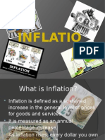 Inflation Revised