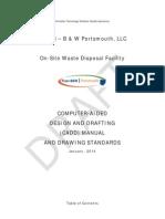 1 - Fbp Oswdf Cadd Manual - Jan 2014