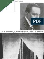 06 Die Baukunst y Ludwig Mies Van Der Rohe