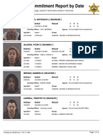 Peoria County booking sheet 03/09/15