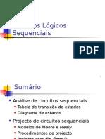 Resumo Sequenciais