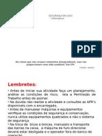 Informativo - Segurança em Jogo.pptx