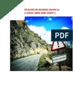 La Identificacion de Peligros según La Norma OHSAS 18002