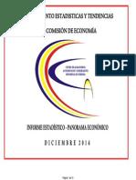 Panorama Economico 12-2014