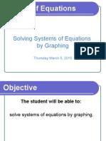solvesystemsbygraphing 5 1