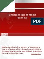 Media Fundamentals