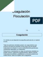 coagulación - floculación (Copia en conflicto de Leandro Casentini 2014-12-26).ppt