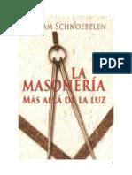 La Masoneria Mas Alla de La Cruz