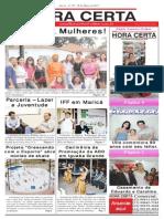Edição 157 Jornal Hora Certa