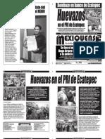 Diario El mexiquense 9 marzo 2015