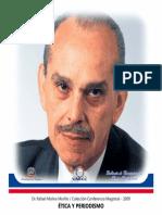 Ética y Periodismo - Rafael Molina Morillo