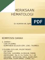 PEMERIKSAAN_HEMATOLOGI_UNIBA