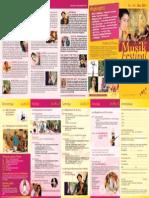 Yoga Vidya Musikfestival