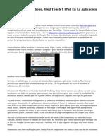 GoPro App Para IPhone, IPod Touch Y IPad En La Aplicacion Store De ITunes