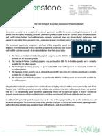 greenstone brochure intro secondary areas