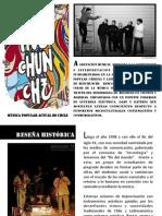 Dossier Huechunche