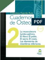 Fajardo Ruiz Caderno Osteopatia 2
