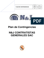 NJ PdRGA PC 01 - Plan de Contingencias