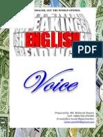 Voice - Meherab
