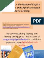 ACTF Literature Conference Unswo