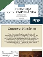 Diego - Literatura Contemporanea