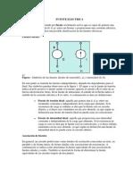 Circuitos y Fuentes Serie- Paraleo