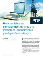 Bases de Datos Rcm