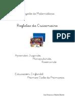 Proyecto de Matematicas Regletas de Cuisenaire