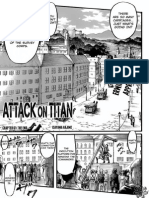[61]Attack on Titan - The End