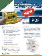 ELT 406-AF - COMPACT - AFCompact Kannad.pdf