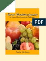 20 Sucos Desintoxicantes Poderosos