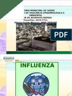 Influenza Semed 11.08