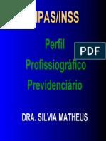 Apresentação - PPP Dra Sílvia
