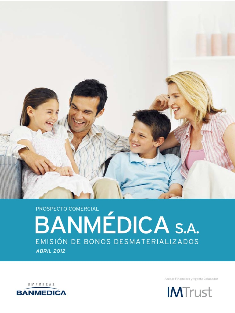 BANMEDICA Prospecto Comercial b6b3dc204c2