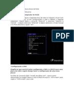 Tutorial – DHCP com duas placas de Rede