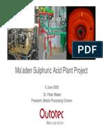 Design Plant
