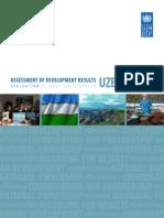 ADR Uzbekistan