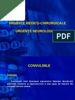 URGENTE NEUROLOGICE. varianta II ppt.ppt