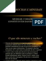 rochas e minerais.ppt
