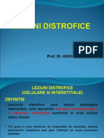Curs 5 - Leziuni Distrofice