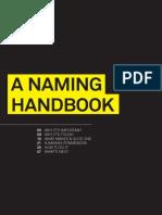 Naminghandbook Wolff Ollins