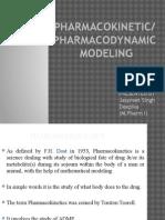 PKPD Modelling