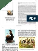 Ingraban D. Simon, Falke - Nadelkissen, Nadelbehälter als Liebesgabe - Symbolik im Zusammenhang mit Nadel und Faden