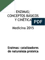 Enzimología 2015