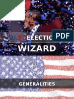 Wizard Presentation