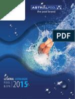Catalogue Fluidra 2015
