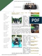 Warta DPRD_ Majukan Kesenian Kukar, P3GK Minta Dukungan Dewan